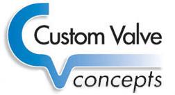 Custom Valve Concepts